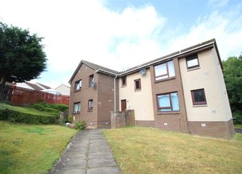 Thumbnail 1 bed flat for sale in Beaufort Crescent, Kirkcaldy, Fife