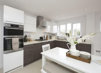 "Thumbnail 4 bedroom detached house for sale in ""Thame"" at Saxon Court, Bicton Heath, Shrewsbury"