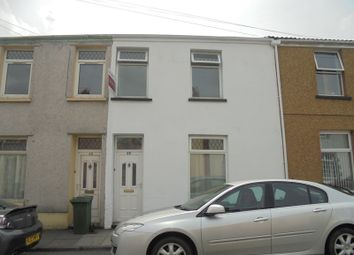 Thumbnail 3 bed terraced house for sale in Seymour Street, Aberdare
