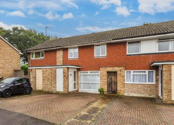 Thumbnail 3 bed terraced house for sale in Home Park, Hurst Green, Oxted