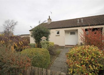 Thumbnail 1 bed semi-detached bungalow for sale in Milne Road, Fochabers