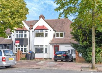 Thumbnail 3 bed flat to rent in Creighton Avenue, Muswell Hill, London