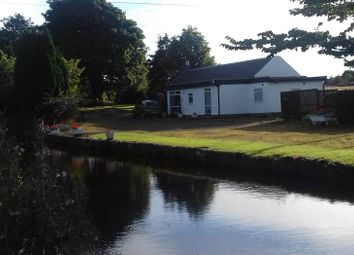 Thumbnail 3 bed cottage for sale in Canal Cottage, West End, Winchburgh