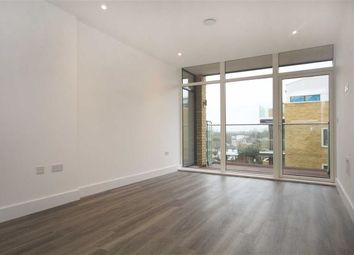 Thumbnail 1 bed flat to rent in Frazer Nash Close, London
