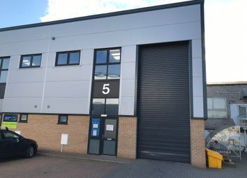 Thumbnail Light industrial to let in Cobham Road, Wimborne