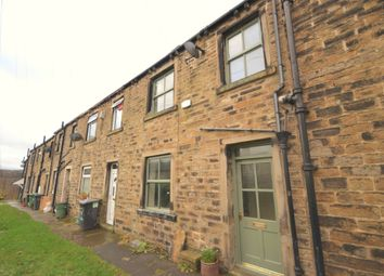 Thumbnail 2 bedroom cottage to rent in Westgate, Almondbury, Huddersfield