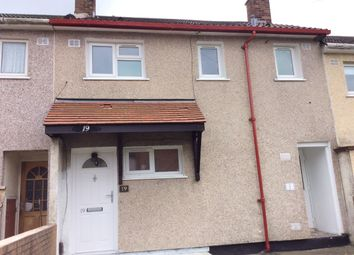 Thumbnail 3 bedroom terraced house to rent in Lingtree Road, Westvale