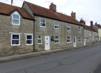 Thumbnail 2 bed terraced house to rent in Castle Street, Mere