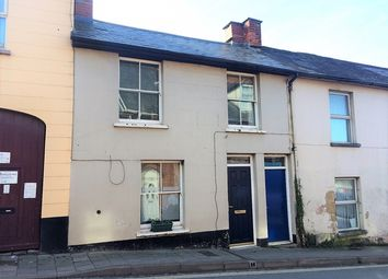 Thumbnail 3 bedroom cottage for sale in Tip Hill, Ottery St Mary, Devon