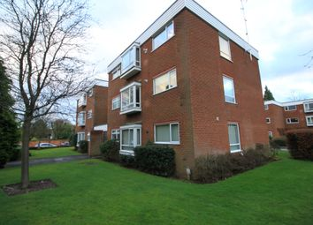 Thumbnail 2 bedroom flat for sale in Hindon Square, Vicarage Road, Edgbaston, West Midlands
