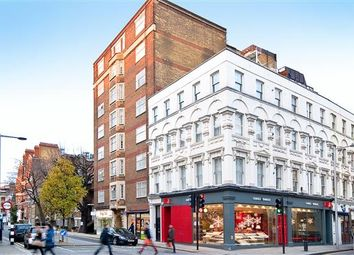 Thumbnail 1 bedroom flat for sale in Drayton Gardens, Chelsea