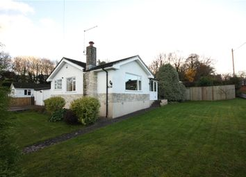 Thumbnail 3 bed detached bungalow for sale in Charlton Beeches, Charlton Marshall, Blandford Forum