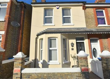 Thumbnail 2 bed end terrace house for sale in St Patricks Road, Ramsgate, Kent