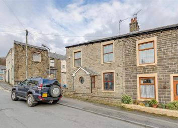 Thumbnail 3 bed end terrace house for sale in Fields Road, Haslingden, Rossendale