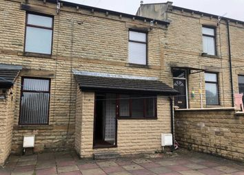 Thumbnail 2 bed terraced house to rent in Brearley Place, Batley