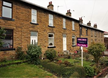 Thumbnail 3 bed terraced house for sale in Roseville Terrace, Dewsbury