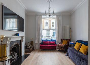 3 bed maisonette for sale in Egbert Street, Primrose Hill NW1