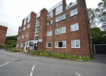 Thumbnail 1 bedroom flat for sale in Blackfields, Salford