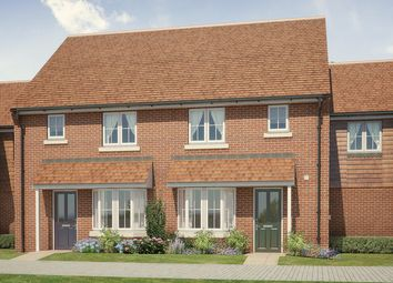 "Thumbnail 3 bed property for sale in ""The Elmsted"" at Avocet Way, Ashford"