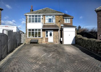 Thumbnail 4 bed detached house for sale in Ullswater Close, Dewsbury, West Yorkshire