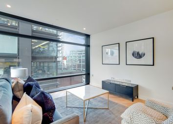 2 bed flat to rent in Principal, Worship Street, London EC2A