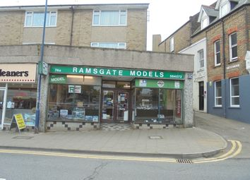 Thumbnail Retail premises to let in Queen Street, Ramsgate