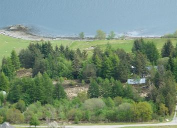Thumbnail Land for sale in 1 Large Or 2 Individual Plots, 3, Loggie, Near Ullapool, Ross-Shire