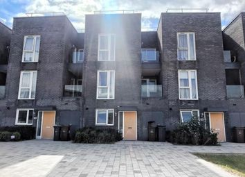 Thumbnail 4 bedroom terraced house for sale in Barking, Essex, United Kingdom