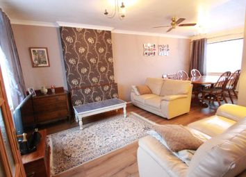 Thumbnail 3 bed semi-detached house to rent in Quickthorn Crescent, Chatham, Kent