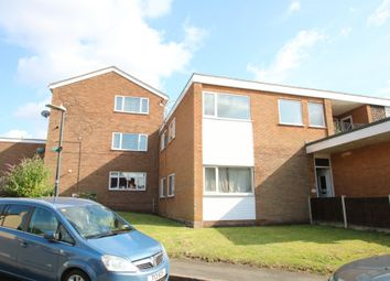 Thumbnail 2 bed flat for sale in The Green, Hartshill, Nuneaton