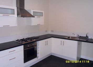 Thumbnail 2 bed flat to rent in Flat 4 Waterloo Road, Blackpool