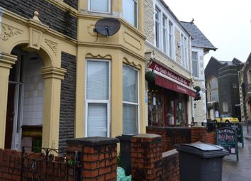 Thumbnail Shared accommodation to rent in 227, Mackintosh Place, Roath, Cardiff, South Wales
