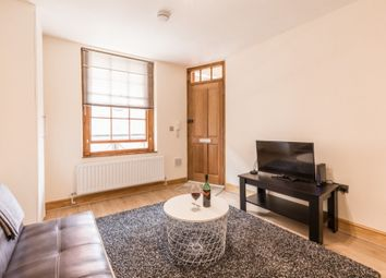 Thumbnail 1 bed flat to rent in Sheridan Buildings, Martlett Court, Covent Garden