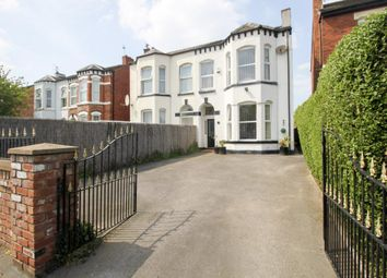 Thumbnail 3 bed semi-detached house for sale in Hampton Road, Birkdale, Southport