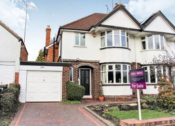 Thumbnail 3 bed semi-detached house for sale in Wheelers Lane, Birmingham
