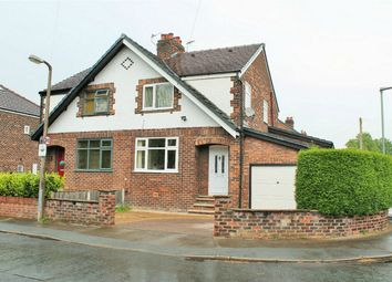 Thumbnail 2 bed semi-detached house for sale in Talbot Road, Penwortham, Penwortham, Preston, Lancashire