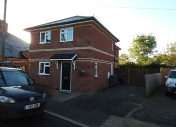 Thumbnail 3 bedroom detached house for sale in Buller Road, Leiston