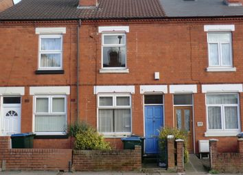 Thumbnail 4 bedroom terraced house to rent in Swan Lane, Coventry