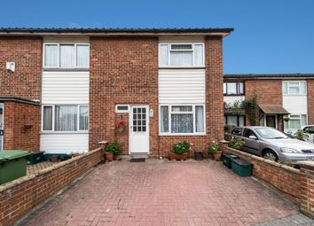 Thumbnail 2 bed terraced house for sale in Chiswick Close, Beddington, Croydon