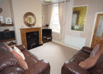 Thumbnail 2 bedroom terraced house for sale in Norfolk Street, Barrow-In-Furness, Cumbria