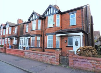 Thumbnail 3 bedroom semi-detached house for sale in Montgomery Road, Longsight, Manchester