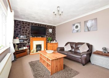 Thumbnail 5 bed detached house for sale in Priory Road, Newport, Isle Of Wight