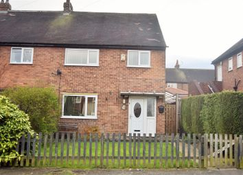 Thumbnail 3 bed end terrace house for sale in Elmfield Avenue, Longwood, Huddersfield