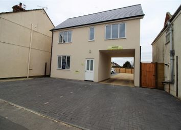 Thumbnail 1 bed detached house for sale in The Coachhouse, St Pauls Court, Swindon