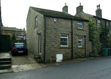 Thumbnail 3 bed detached house for sale in Cross Lane, Shepley, Huddersfield