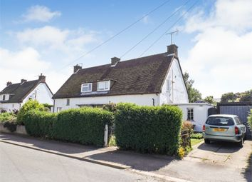 Thumbnail 3 bed semi-detached house for sale in Clwyd Street, Shotton, Deeside, Flintshire