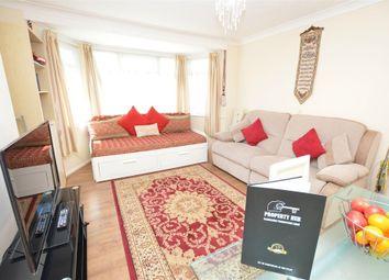 Thumbnail 2 bedroom maisonette for sale in Harrow Road, Wembley, Greater London