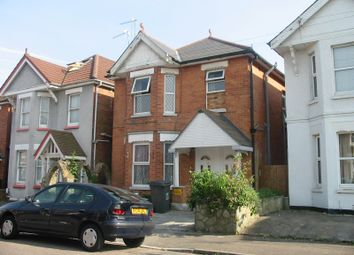 Thumbnail 2 bedroom flat to rent in Acland Road, Bournemouth