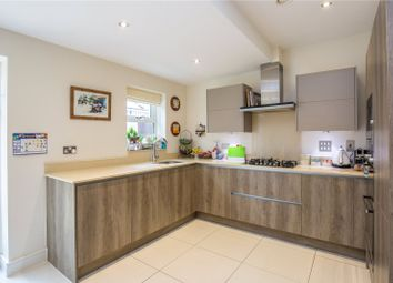 Thumbnail 3 bedroom end terrace house for sale in Kinsale Close, Mill Hill, London