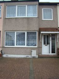 Thumbnail 3 bed detached house to rent in Riversdale Road, Collier Row, Romford
